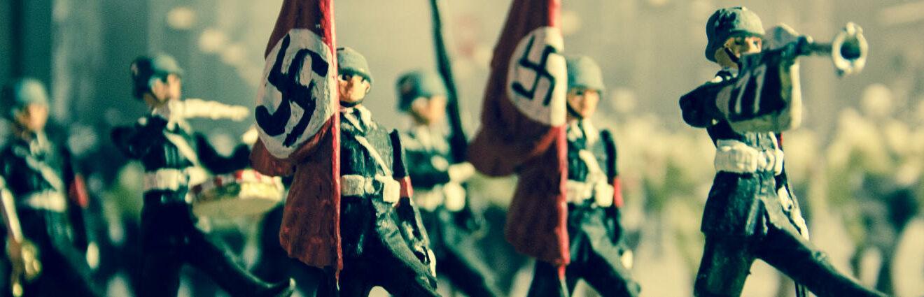 Nazis y visionarios tras la Germania de Tácito