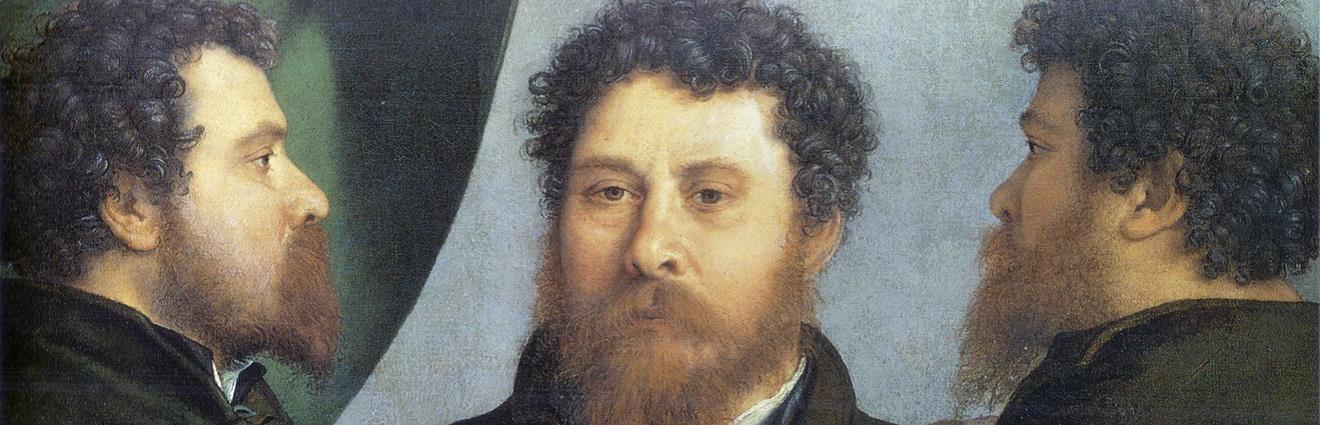 Lorenzo Lotto y Arcimboldo, ¿precursores a su pesar?